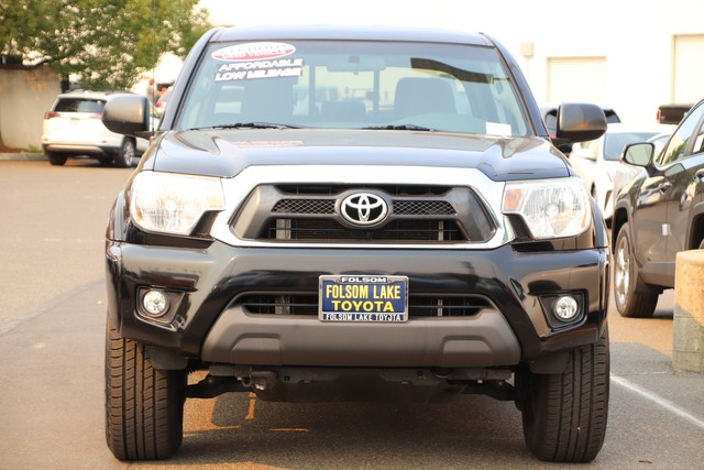 Certified Pre-Owned 2015 Toyota Tacoma TRD OFF ROAD Double Cab 4X4* ONE OWNER, BLUETOOTH PHONE TECH, TOYOTA FACTORY CERTIFIED