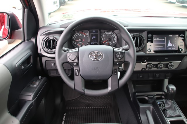 New 2020 Toyota Tacoma SR Access Cab 6' Bed I4 AT (Natl)