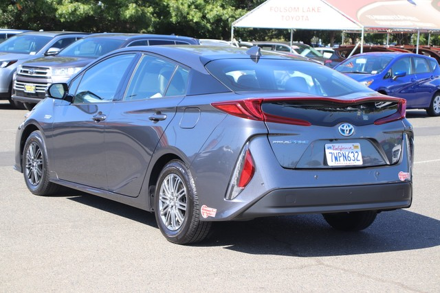 Certified Pre-Owned 2017 Toyota Prius Prime Advanced* ONE OWNER, NAVIGATION, HEATED SEATS, DYNAMIC CRUISE CONTROL, BLIND-SPOT MONITOR, TOYOTA FACTORY CERTIFIED