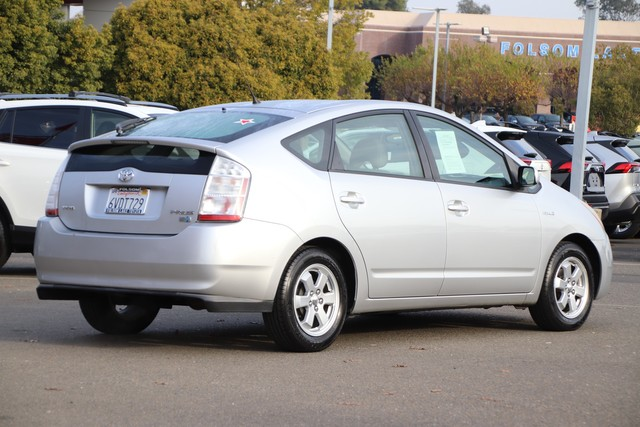 Pre-Owned 2008 Toyota Prius * NEW TIRES, NEW BRAKES, CRUISE CONTROL, POWER WINDOWS, POWER DOOR LOCKS