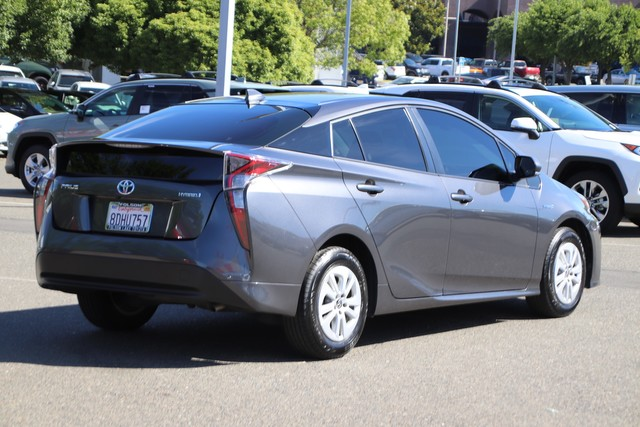 Certified Pre-Owned 2018 Toyota Prius One* NEW TIRES, ONE OWNER, TOYOTA FACTORY CERTIFIED