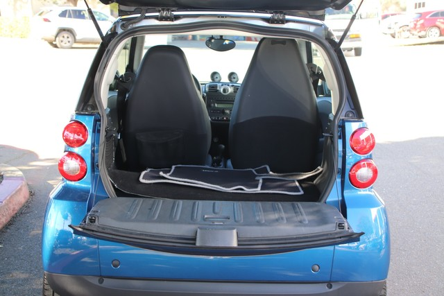 Pre-Owned 2008 smart fortwo Passion* NEW BRAKES, ONE OWNER, PANORAMA ROOF, POWER WINDOWS, PO