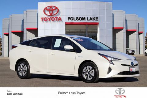 Certified Pre-Owned 2016 Toyota Prius Four* NEW TIRES, ONE OWNER, ADVANCED TECH PKG, NAVIGATION, HEATED SEATS, MOON ROOF, NAVIGATION. Front Wheel Drive Hatchback - In-Stock